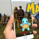 Marines Save the Day by Playing Pokemon Go