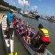 Paddles up: Marines Blow Away Competition in Dragon Boat Race