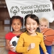 We All Benefit From Playing Together: Special Olympics Young Athletes Coming to Installations