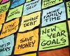 Break Bad Habits, Not New Year's Resolutions