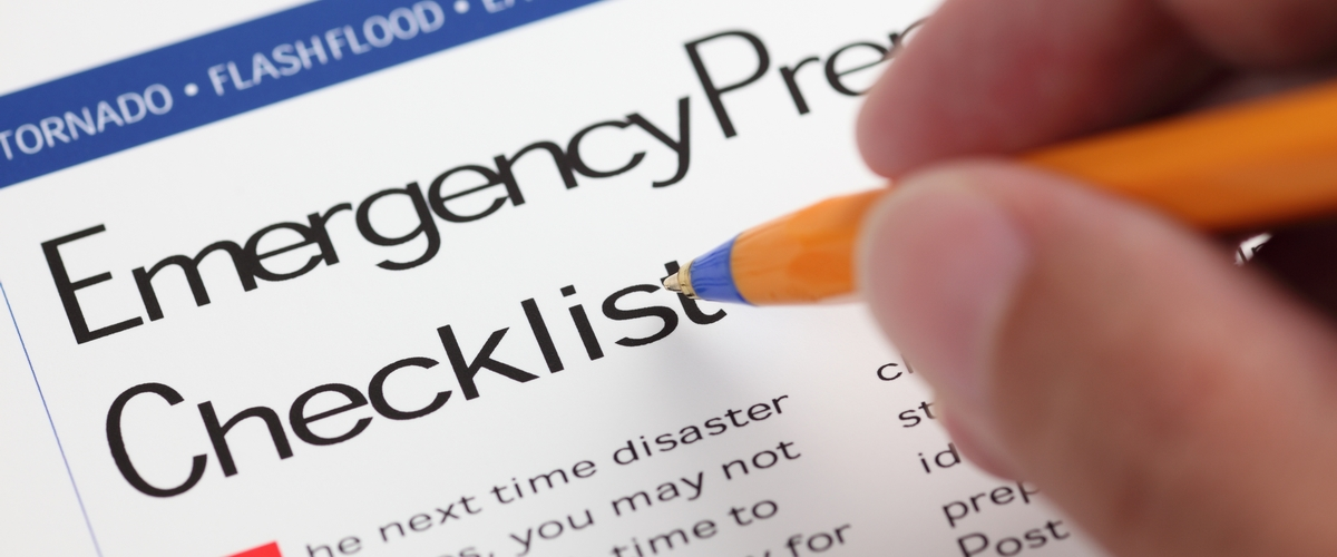 Emergency Preparedness for Exceptional Families